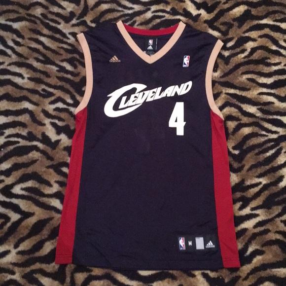brand new c4531 51513 Antwan Jamison Cleveland Cavaliers Jersey Size M